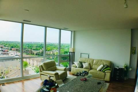 Apartment for rent at 35 Brian Peck Cres Unit Ph18 Toronto Ontario - MLS: C4532956
