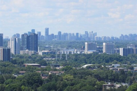 Condo for sale at 5 Massey Sq Unit Ph19 Toronto Ontario - MLS: E4847100