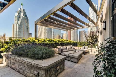Condo for sale at 1 Scott St Unit Ph2 Toronto Ontario - MLS: C4597778