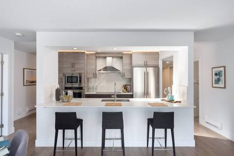 Condo for sale at 1225 Barclay St Unit PH2 Vancouver British Columbia - MLS: R2370284