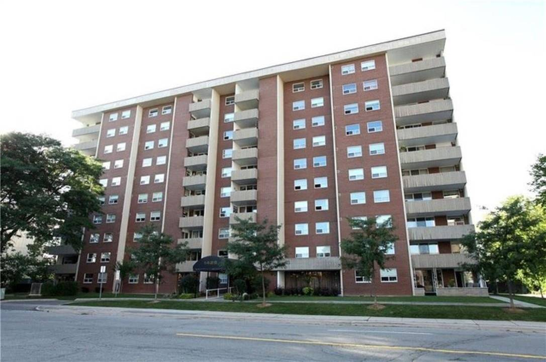 Condo for sale at 1425 Ghent Ave Unit Ph2 Burlington Ontario - MLS: H4070194