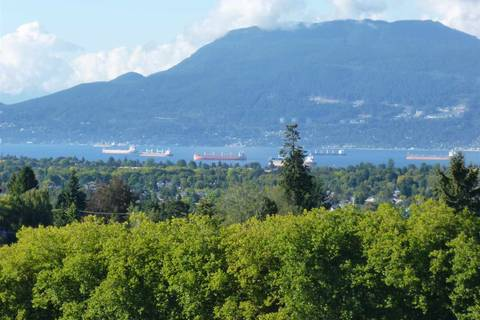 Condo for sale at 2108 38th Ave W Unit PH2 Vancouver British Columbia - MLS: R2403641