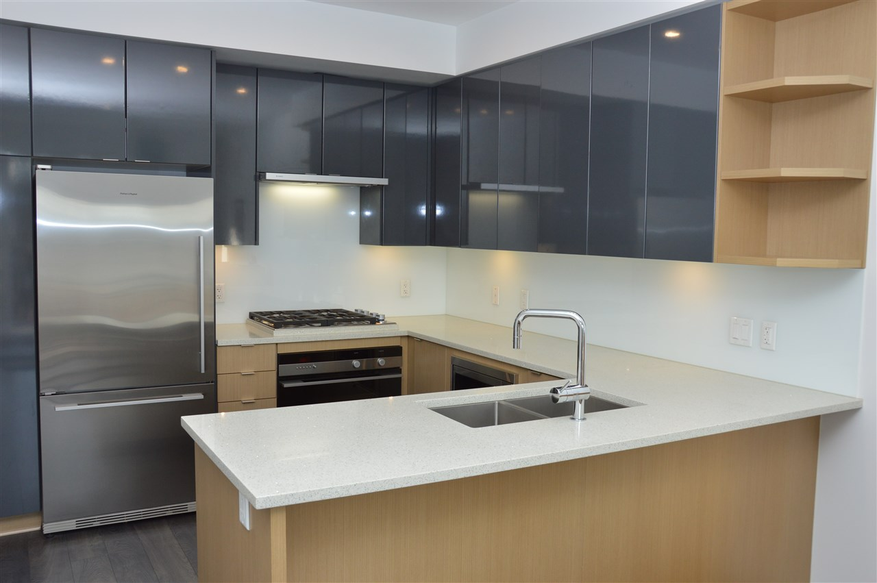 Sold: Ph2 - 2528 Collingwood Street, Vancouver, BC