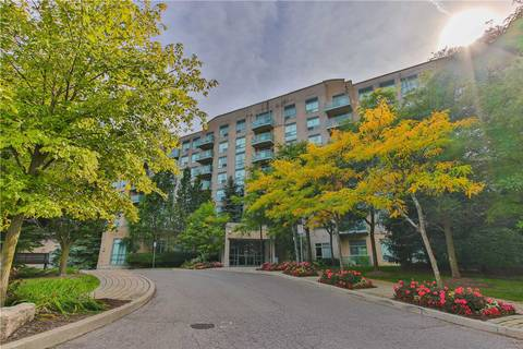 Condo for sale at 3 Ellesmere St Unit Ph2 Richmond Hill Ontario - MLS: N4579422