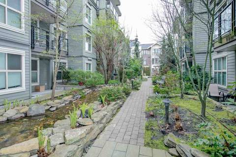 Condo for sale at 3478 Wesbrook Ma Unit PH2 Vancouver British Columbia - MLS: R2360430