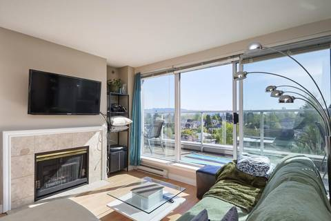 Condo for sale at 4838 Fraser St Unit PH2 Vancouver British Columbia - MLS: R2364384