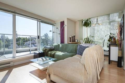 Condo for sale at 4838 Fraser St Unit PH2 Vancouver British Columbia - MLS: R2389045