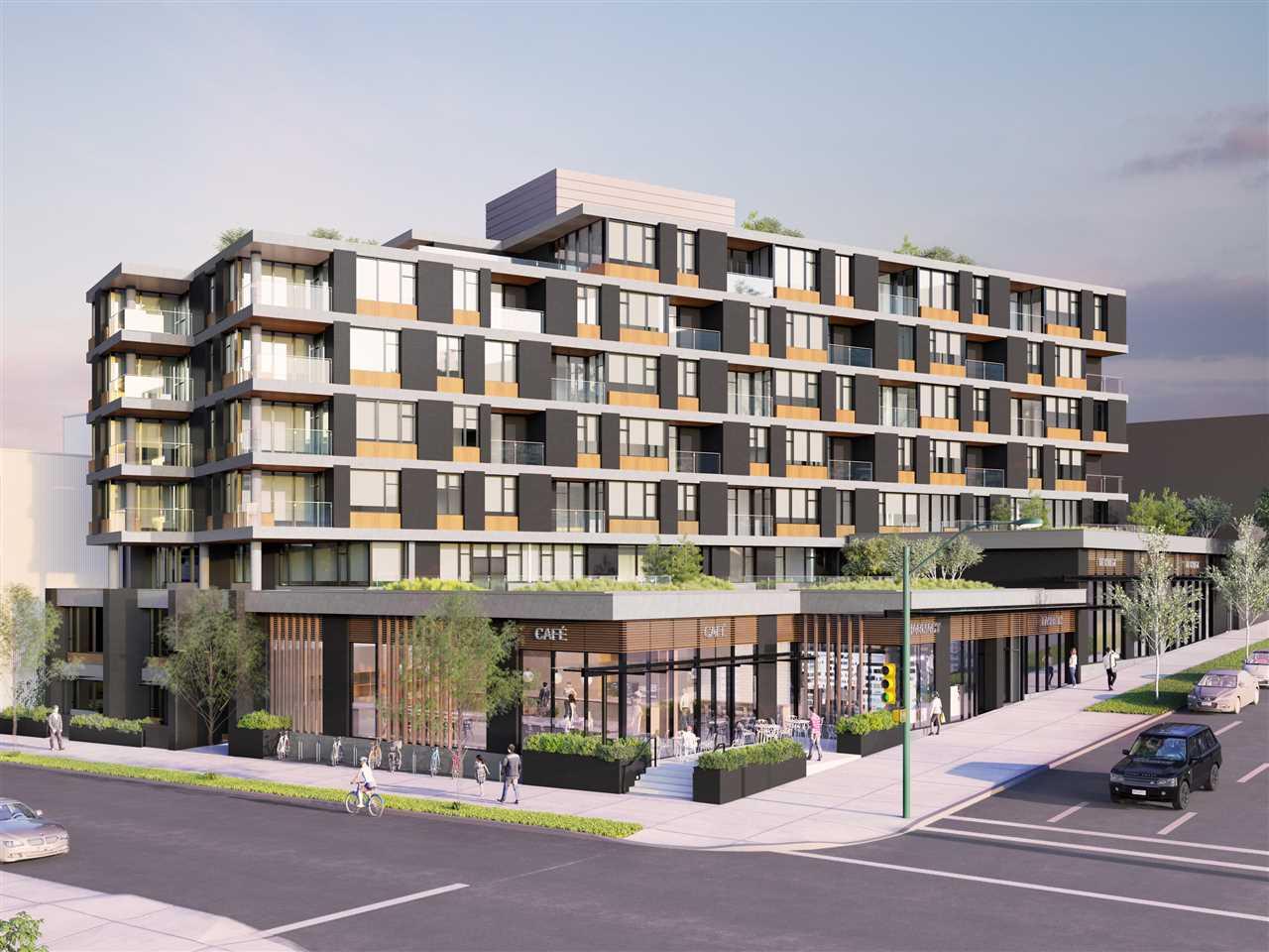 Sold: Ph2 80 - 210 E 5th Avenue, Vancouver, BC