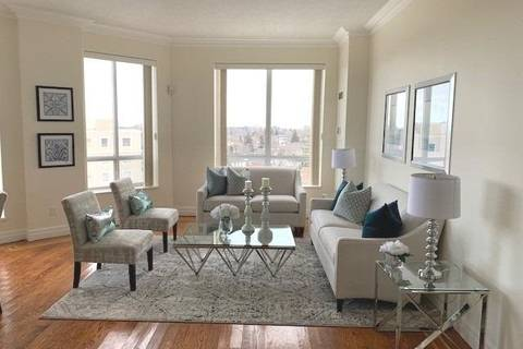 Condo for sale at 800 Sheppard Ave Unit Ph2 Toronto Ontario - MLS: C4697227