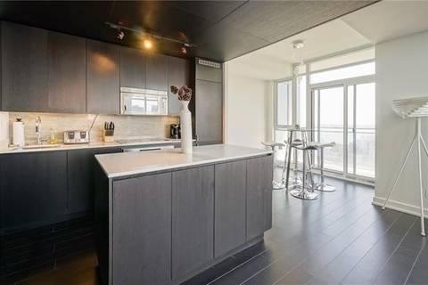 Apartment for rent at 10 Capreol Ct Unit Ph2009 Toronto Ontario - MLS: C4695461
