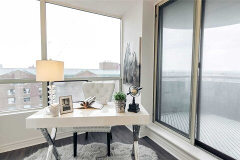 Condo for sale at 5785 Yonge St Unit Ph201 Toronto Ontario - MLS: C4982820