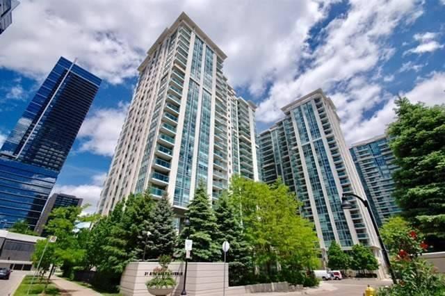 Sold: Ph203 - 31 Bales Avenue, Toronto, ON