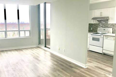 Condo for sale at 260 Doris Ave Unit Ph205 Toronto Ontario - MLS: C4419400