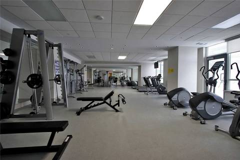 Apartment for rent at 7167 Yonge St Unit Ph206 Markham Ontario - MLS: N4632268
