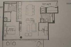 Apartment for rent at 770 Bay St Unit Ph207 Toronto Ontario - MLS: C4486096