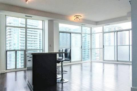 Apartment for rent at 1 Shaw St Unit Ph21 Toronto Ontario - MLS: C4519406