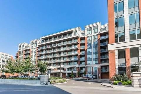 Condo for sale at 8228 Birchmount Rd Unit Ph21 Markham Ontario - MLS: N4439027