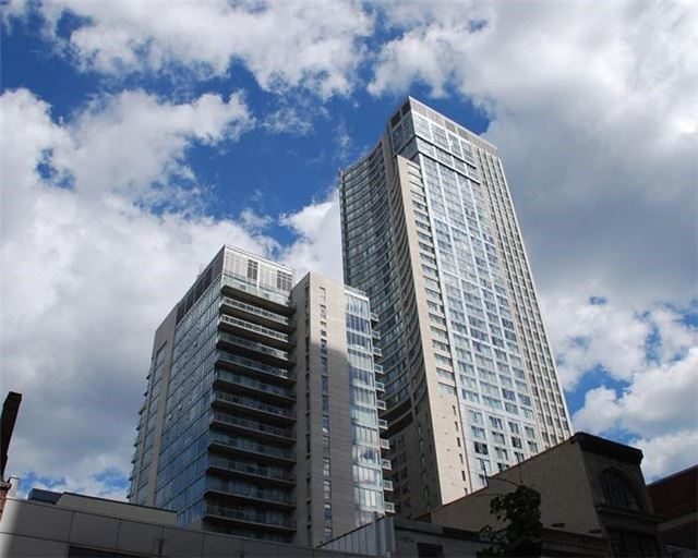 For Rent: Ph2107 - 220 Victoria Street, Toronto, ON | 1 Bed, 1 Bath Condo for $2,300. See 8 photos!