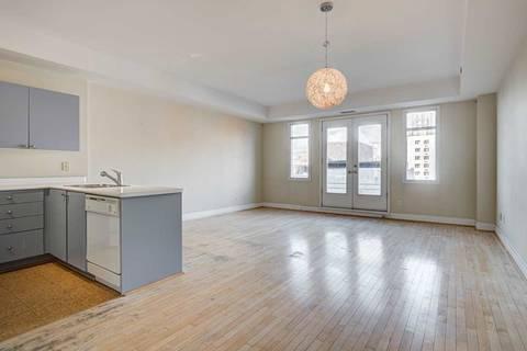 Apartment for rent at 500 Richmond St Unit Ph26 Toronto Ontario - MLS: C4672487
