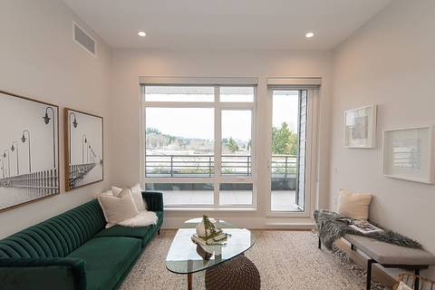 Condo for sale at 1591 Bowser Ave Unit PH3 North Vancouver British Columbia - MLS: R2432429