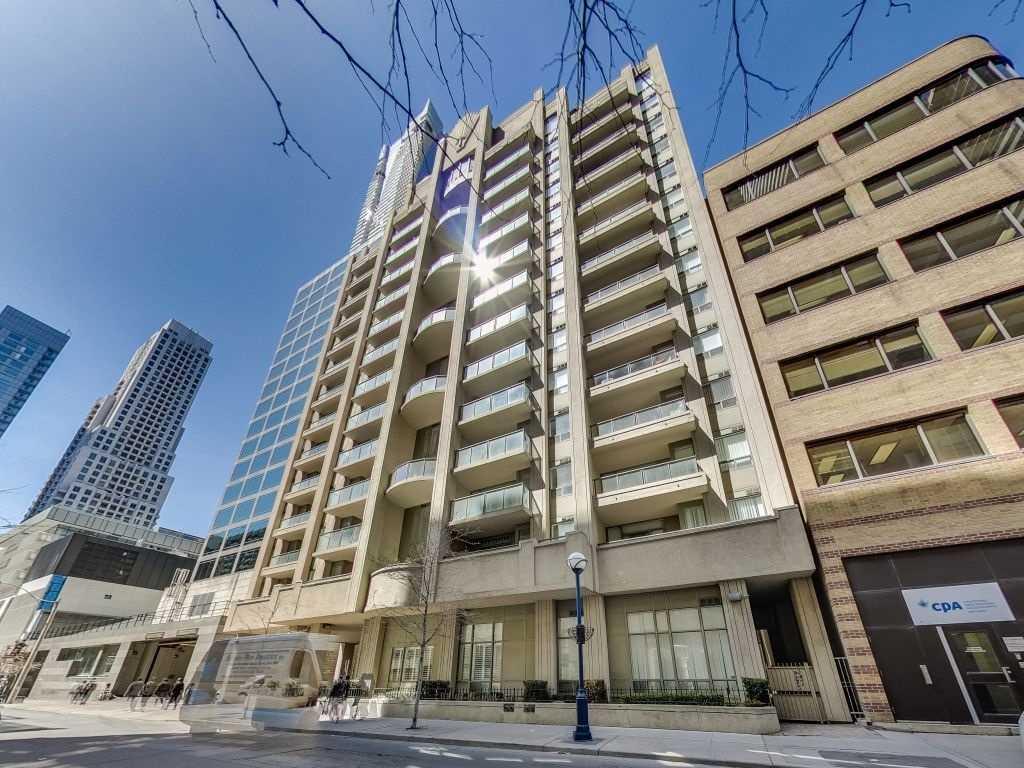 Tiffany Terrace Condos: 30 Hayden Street, Toronto, ON