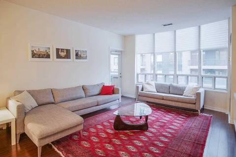 Apartment for rent at 30 Hayden St Unit Ph3 Toronto Ontario - MLS: C4736677
