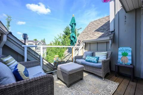 Condo for sale at 3168 Laurel St Unit PH3 Vancouver British Columbia - MLS: R2397512