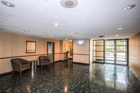 Condo for sale at 4205 Shipp Dr Unit Ph3 Mississauga Ontario - MLS: W4542085