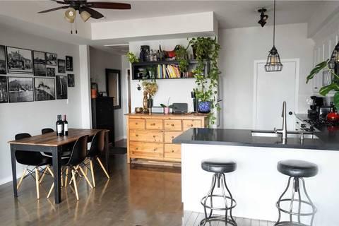 Apartment for rent at 500 Richmond St Unit Ph3 Toronto Ontario - MLS: C4639289