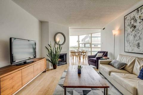 Condo for sale at 725 King St Unit Ph3 Toronto Ontario - MLS: C4482563