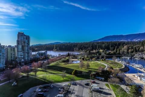 Condo for sale at 1777 Bayshore Dr Unit PH4 Vancouver British Columbia - MLS: R2454384