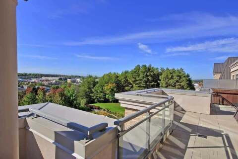 Apartment for rent at 180 John West Wy Unit Ph4 Aurora Ontario - MLS: N4924155