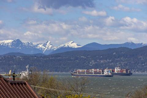 Condo for sale at 2450 Cornwall Ave Unit PH4 Vancouver British Columbia - MLS: R2373734