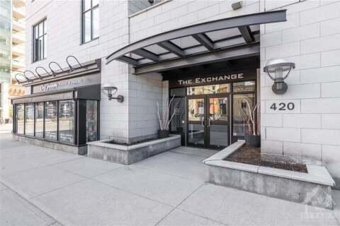 Condo for sale at 420 Berkley Ave Unit PH4 Ottawa Ontario - MLS: 1199846