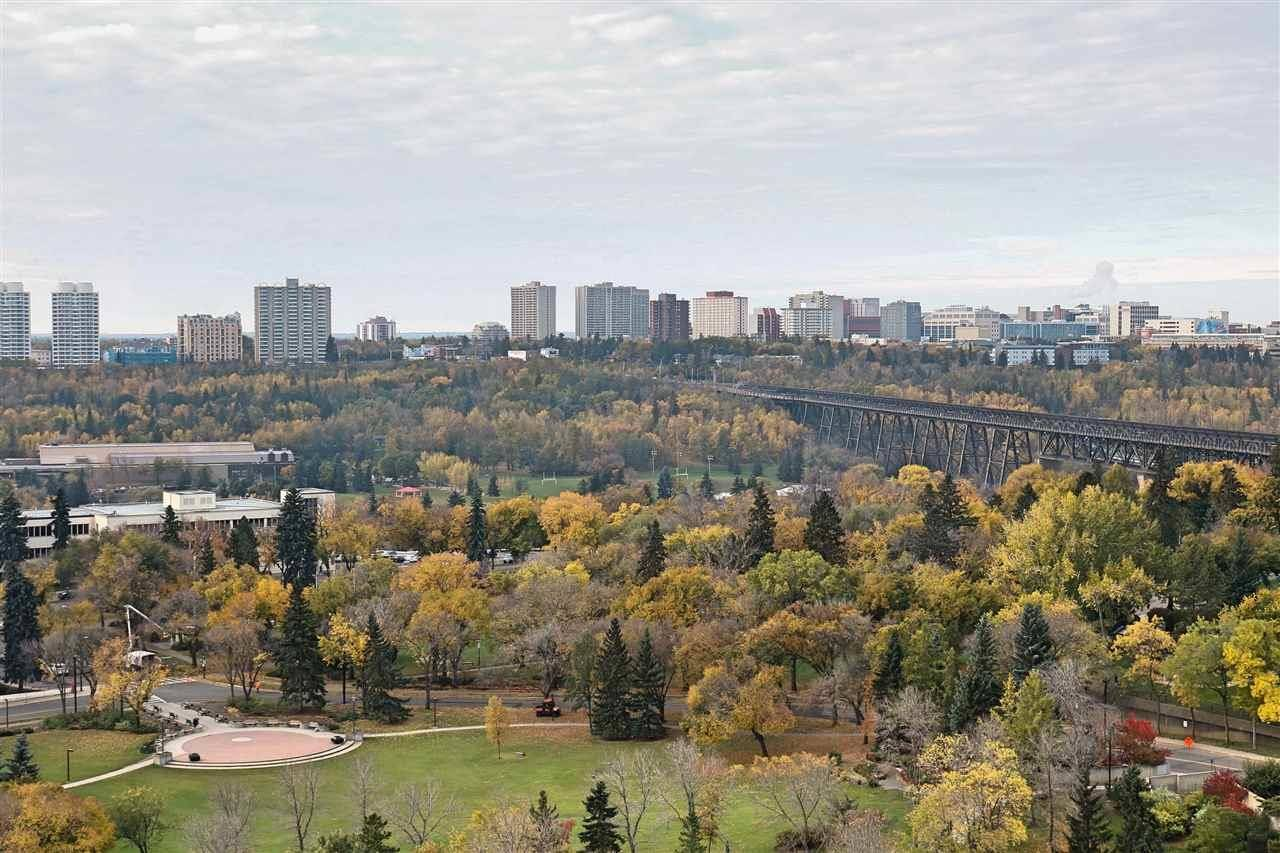 Condo for sale at 9725 106 St Nw Unit #Ph4 Edmonton Alberta - MLS: E4176179