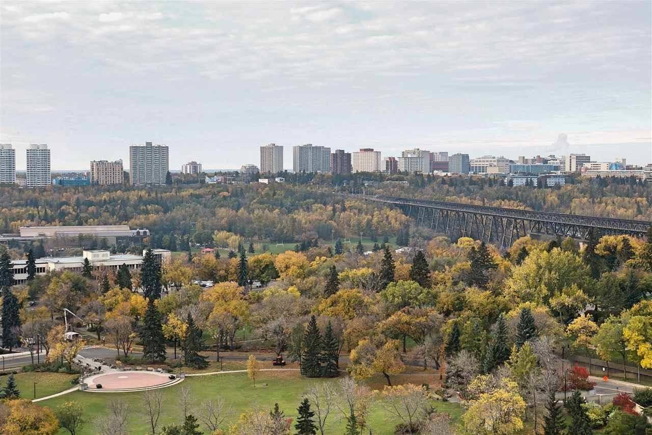 Condo for sale at 9725 106 St Nw Unit #Ph4 Edmonton Alberta - MLS: E4176179