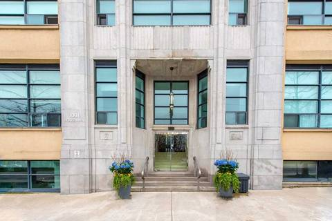 Residential property for sale at 1001 Roselawn Ave Unit Ph403 Toronto Ontario - MLS: W4451933