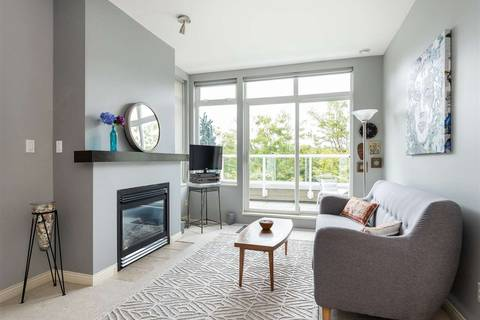 Condo for sale at 2628 Yew St Unit PH410 Vancouver British Columbia - MLS: R2397035