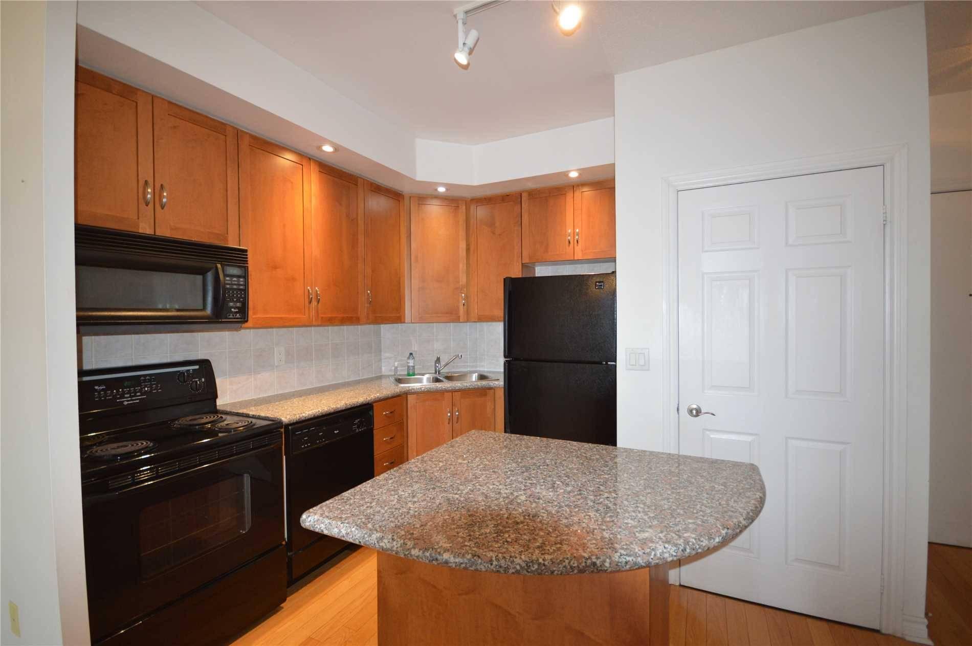 Apartment for rent at 250 Wellington St Unit Ph43 Toronto Ontario - MLS: C4488478