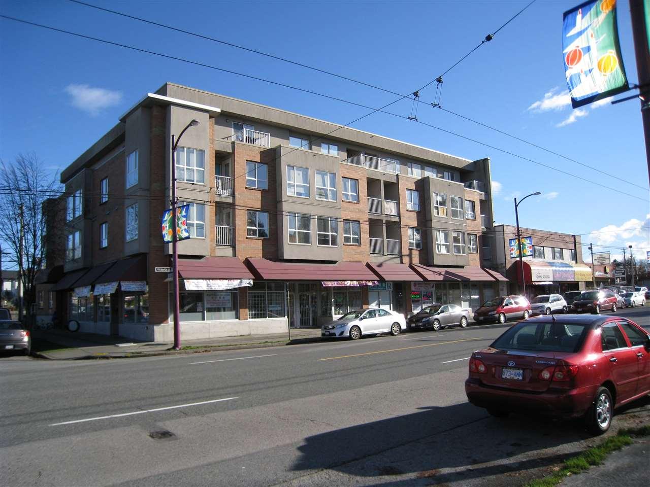 Buliding: 2028 East 37th Avenue, Vancouver, BC