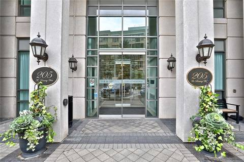 Condo for sale at 205 The Donway Wy Unit Ph5 Toronto Ontario - MLS: C4575234
