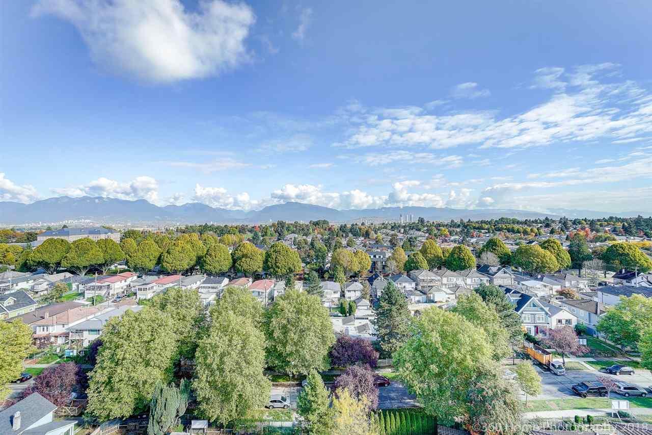 Buliding: 2689 Kingsway, Vancouver, BC