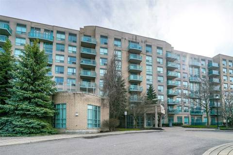 Apartment for rent at 3 Ellesmere St Unit Ph5 Richmond Hill Ontario - MLS: N4504661