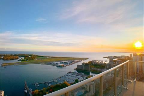 Apartment for rent at 35 Mariner Terr Unit Ph5 Toronto Ontario - MLS: C4627192