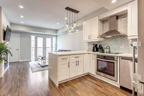 Apartment for rent at 539 Jarvis St Unit Ph5 Toronto Ontario - MLS: C4687729
