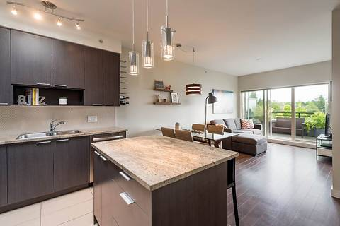 Ph5 - 707 20th Avenue E, Vancouver | Image 1