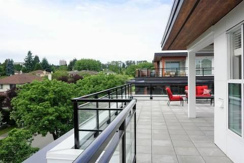 Condo for sale at 7988 Yukon St Unit PH5 Vancouver British Columbia - MLS: R2347505