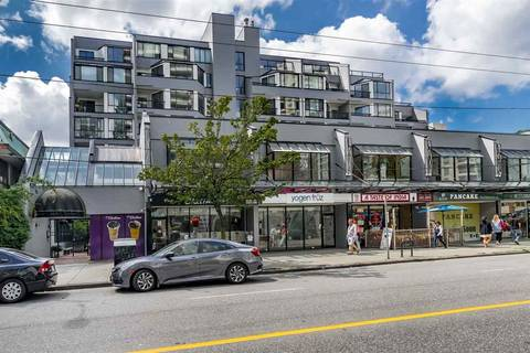 Condo for sale at 1270 Robson St Unit PH6 Vancouver British Columbia - MLS: R2443938