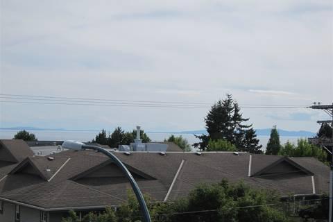 Condo for sale at 15389 Roper Ave Unit PH6 White Rock British Columbia - MLS: R2387366