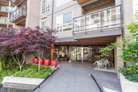 Condo for sale at 3462 Ross Dr Unit PH6 Vancouver British Columbia - MLS: R2458677